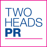 2Heads PR